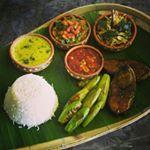 Odisha Food