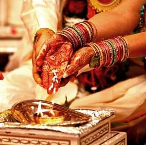 Odisha Wedding