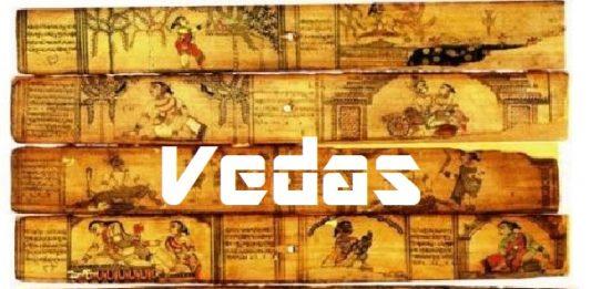 Vedas