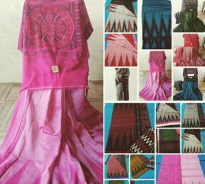 Odisha Clothing