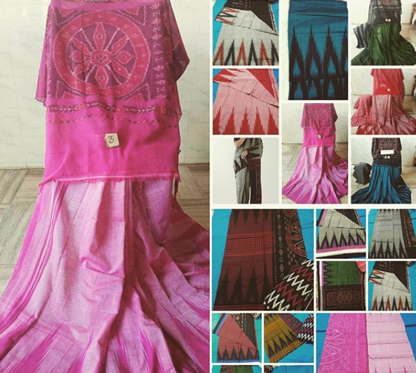Odisha Clothing