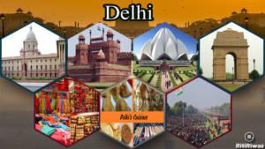 Delhi Culture