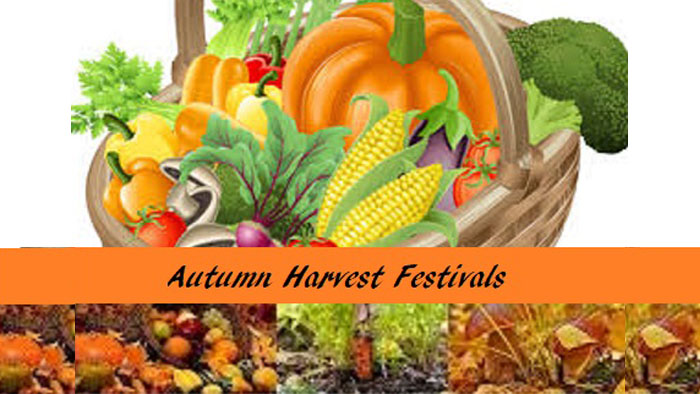 Autumn Festivals – Celebrating the Harvest