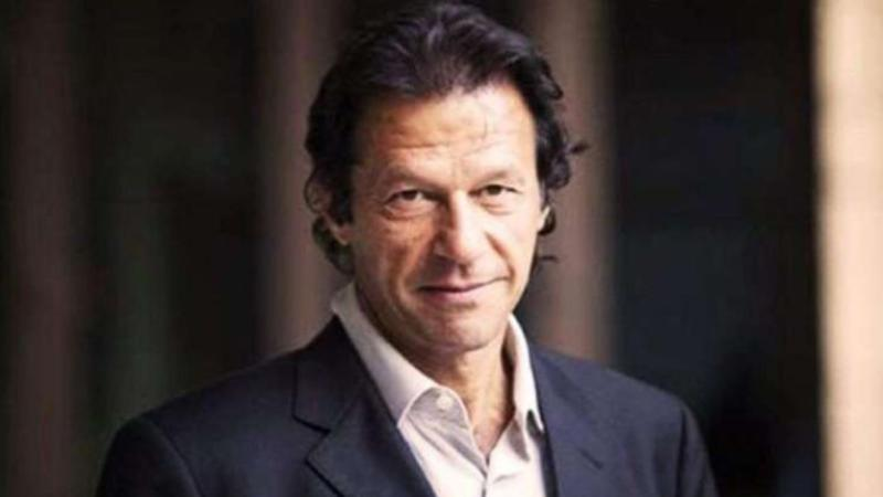 Imran Khan Claims Victory In Pakistan