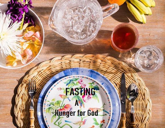 Fasting | Spiritual Fasting