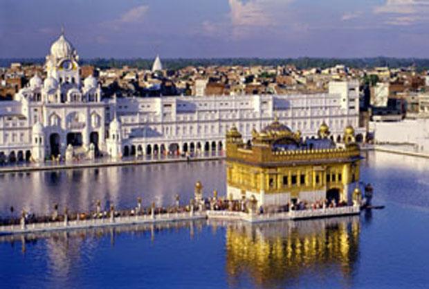 Gurupurab – Birthday of Guru Nanak Dev Ji