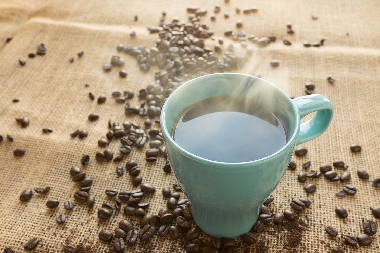 How Much Caffeine Your Body Can Handle