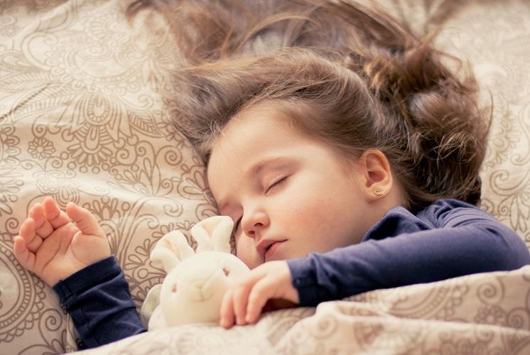 Ensure Proper Bedtime Rules For Children