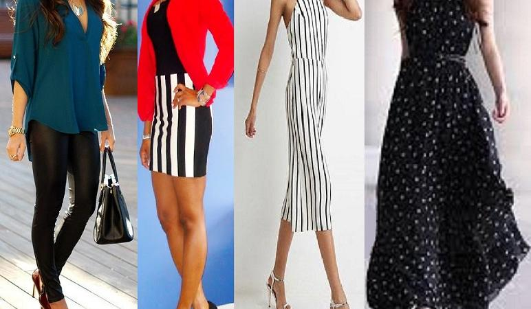 10 Tips to look Thinner in Clothes