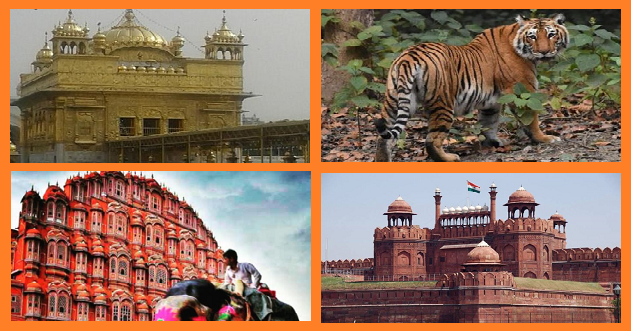 Best Places To Visit India In The Month Of November