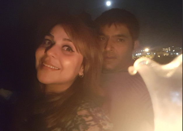 Kapil Sharma and Ginni Chatrath to tie the knot