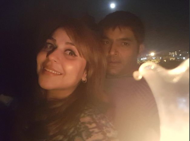 Kapil Sharma and Ginni Chatrath to tie the knot in December
