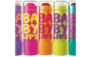 Maybelline Lip Balm