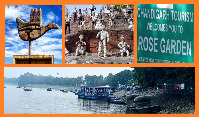 Chandigarh – Culture and Tradition