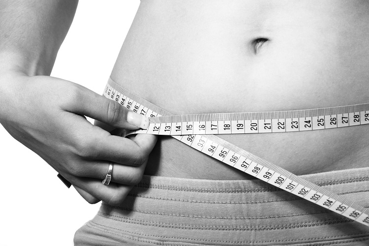 What Waist–hip Ratio Tells About Your Health