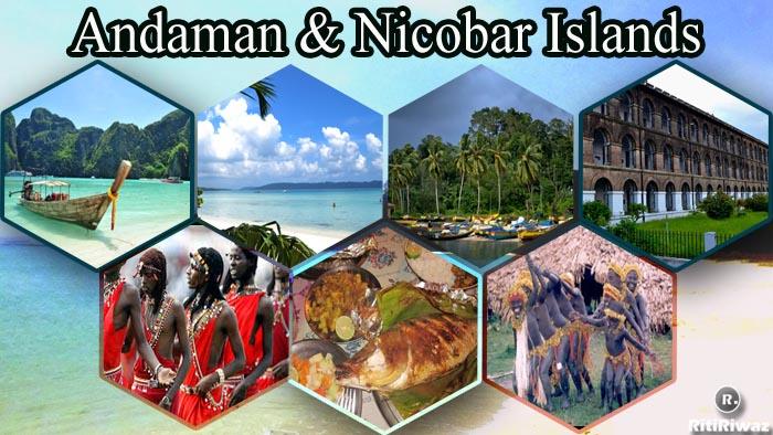 Andaman & Nicobar Islands Culture
