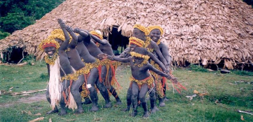 Andaman and nicobar dance