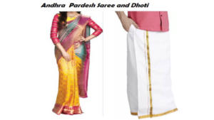 Andhra Pardesh Dress