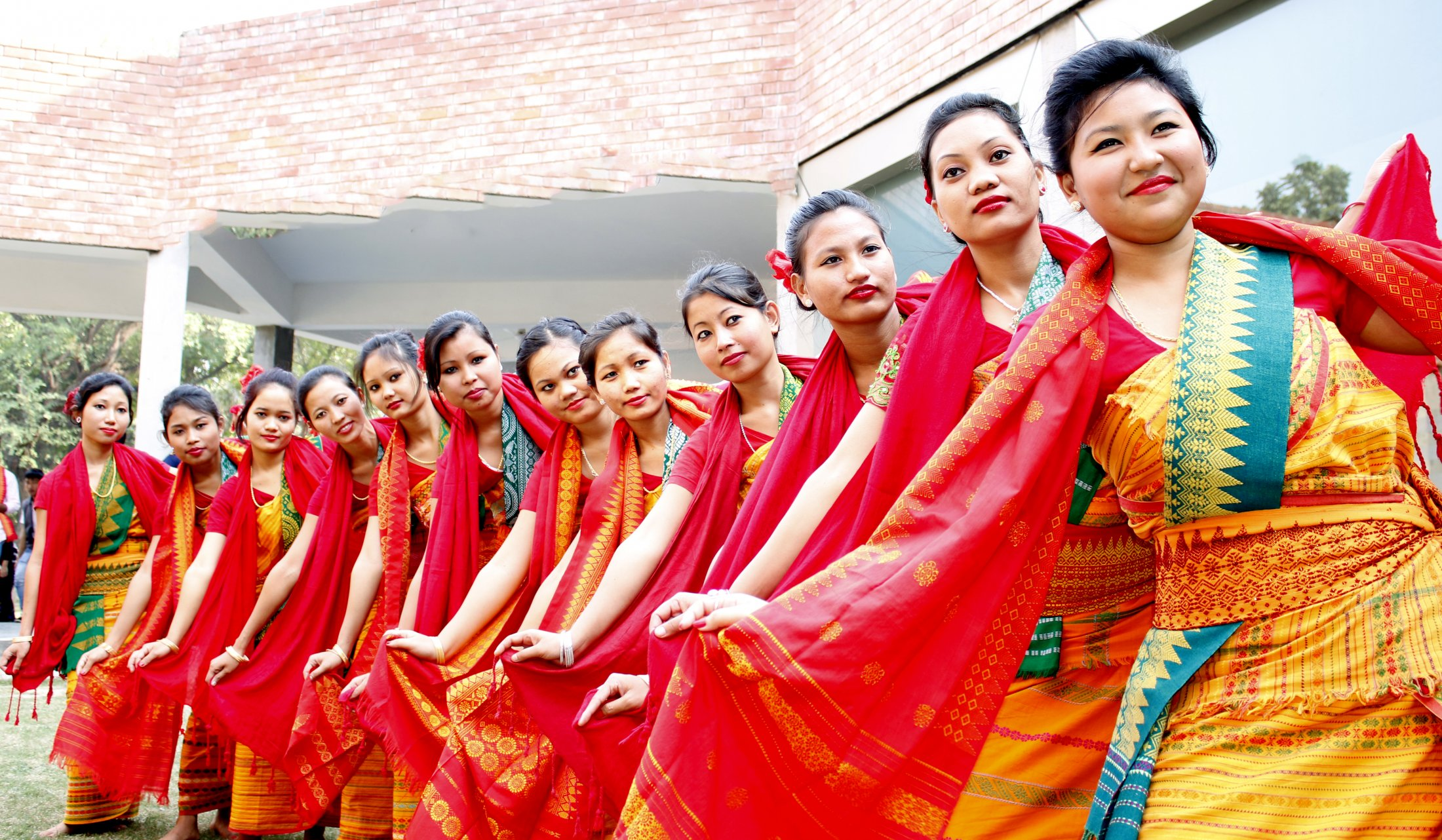 Assam Culture, and Tradition