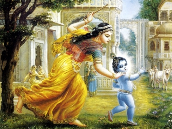 Kartika Damodar Month