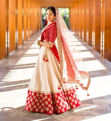 Gujarat Bride