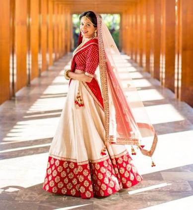 Gujarat Bride