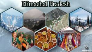 Himachal Pradesh Culture