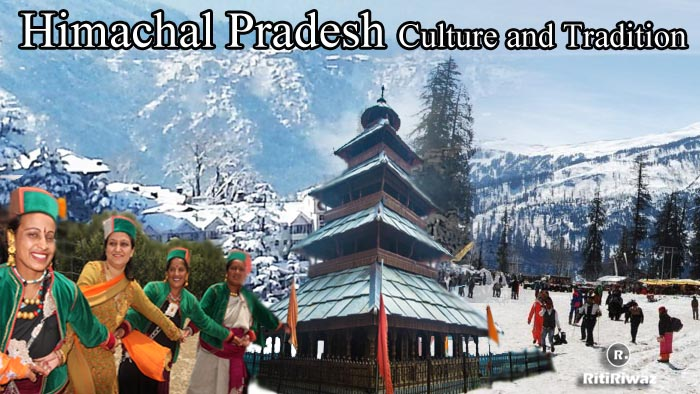 Himachal Pradesh – Culture and Tradition
