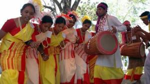 Jharkhand Dress