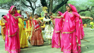 Madhya Pradesh Dress