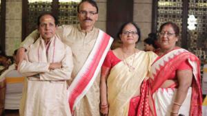 Odisha-costume