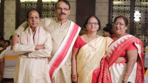 Odisha costume