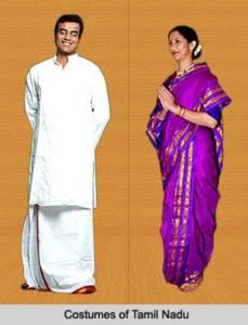 Tamil naidu