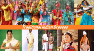 Traditional-Indian-Dresses