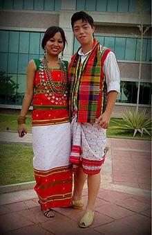 Tripura Dress