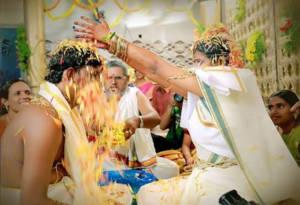Tamil Wedding Traditions