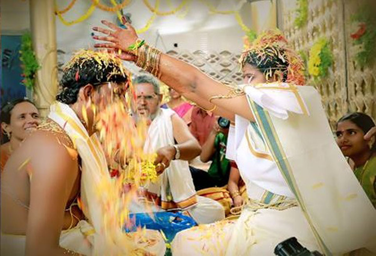 Tamil Wedding Traditions and Customs