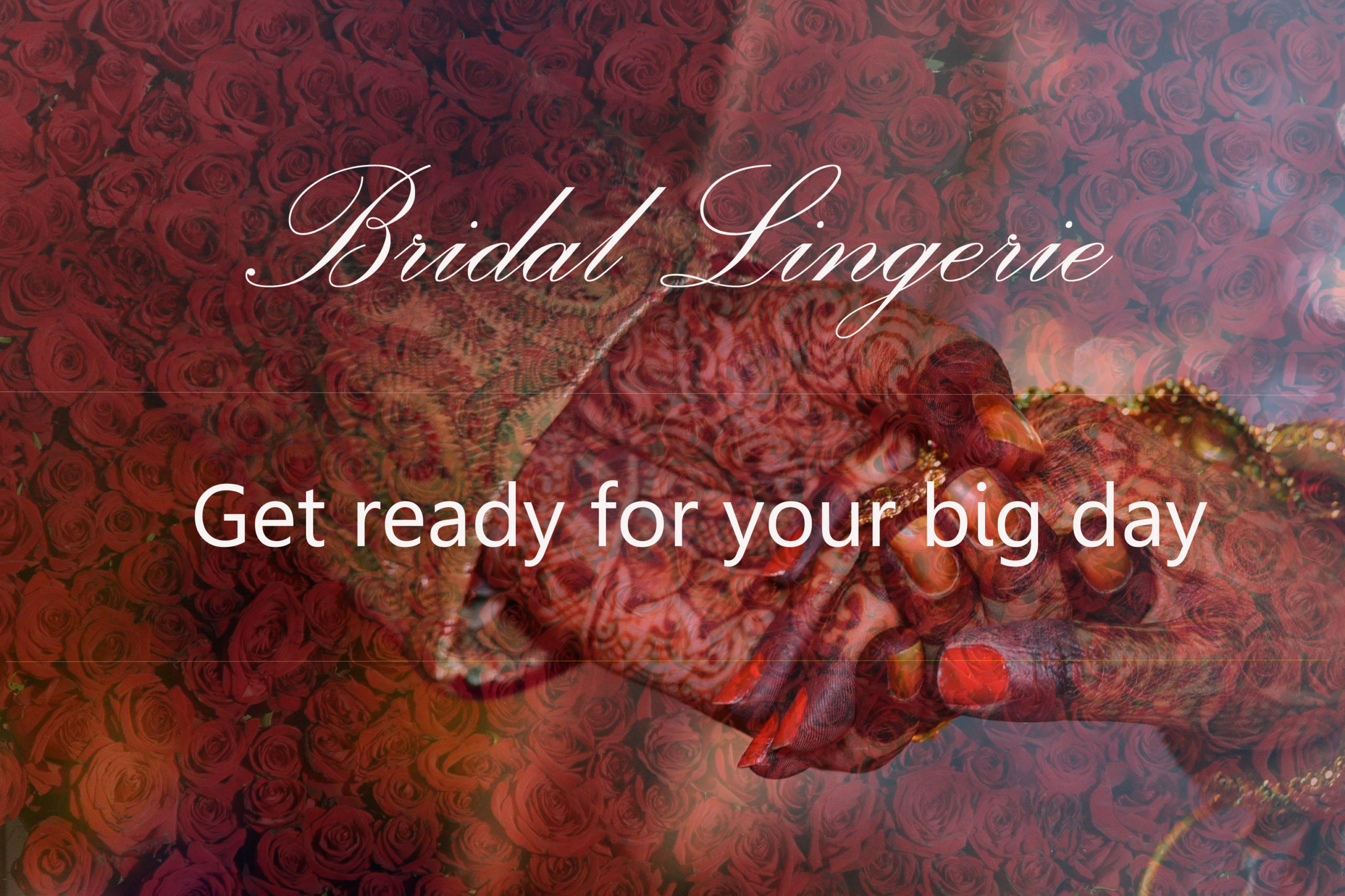 6 Things To Consider When Buying Your Bridal Lingerie