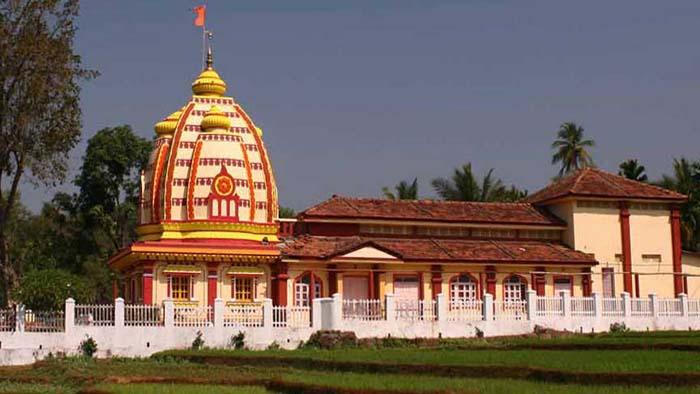 Goa Temples