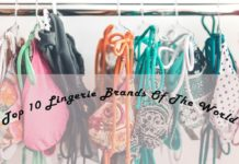 Top Lingerie Brands