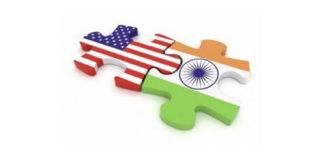 USA to India
