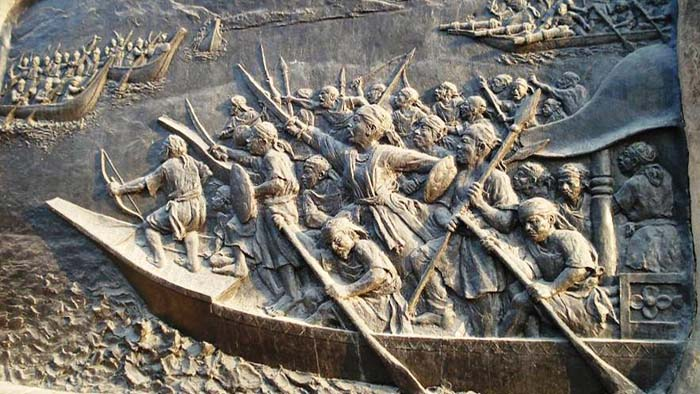 Battle of Saraighat