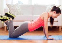 10 Fitness Exercises You Can Do At Home