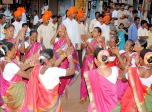 Goa dance