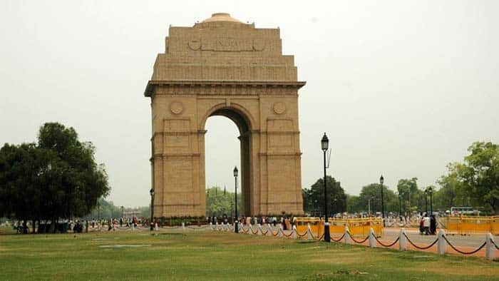 India Gate, Delhi – Information, History, Facts