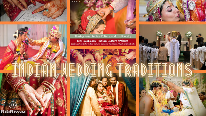 Wedding Tradition in India