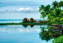 Kerala scenic