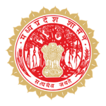 Madhya Pradesh Flag