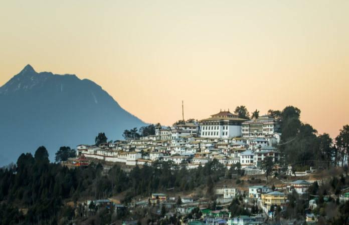Arunachal Pradesh – Land of the Rising Sun