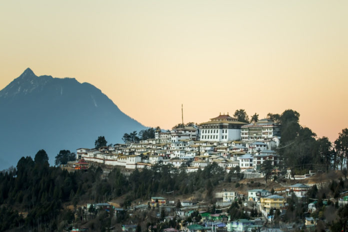 Arunachal Pradesh – Land of the Rising Sun